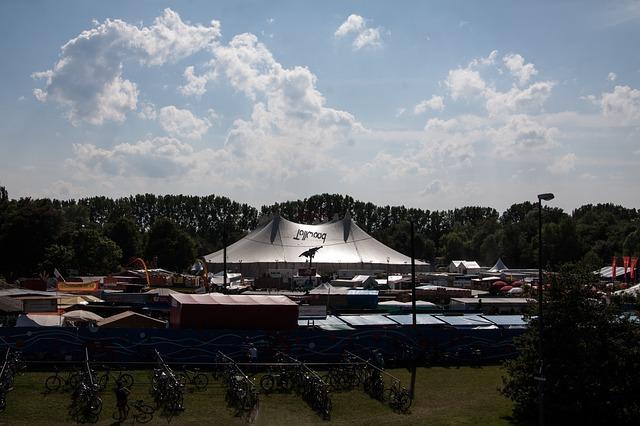 festival v Mnichově