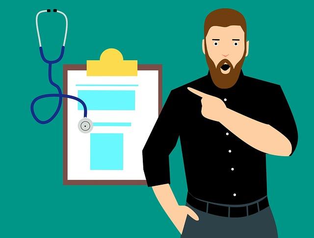 lékařské nářadí