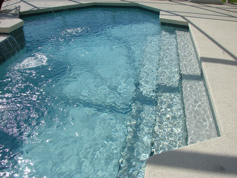 Průzračně čistá voda, kterou Vám bude závidět i soused